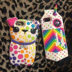 Accessories - Iphone 6-8 cases